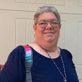 Rebecca King's Profile Photo