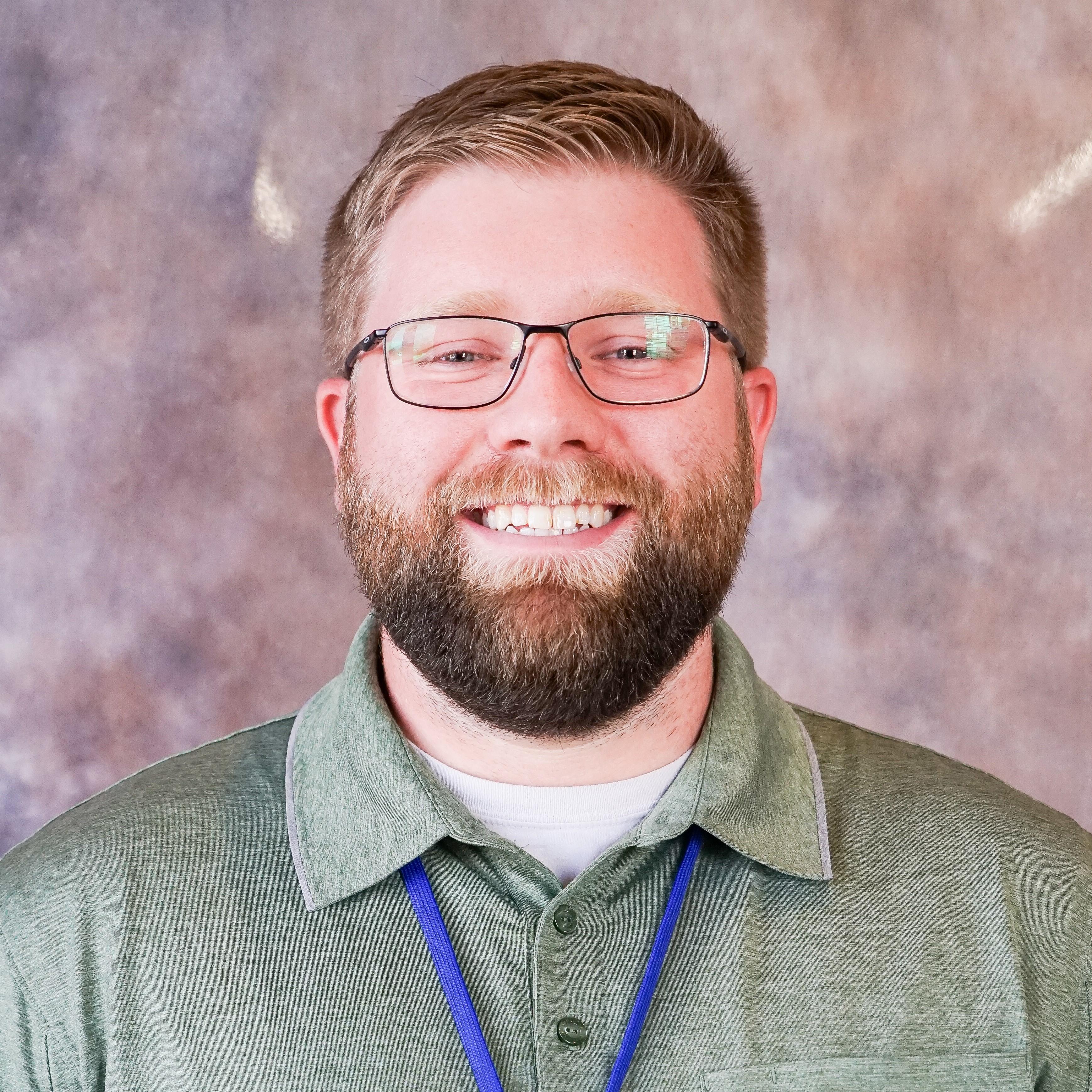 Timothy Rhoades's Profile Photo