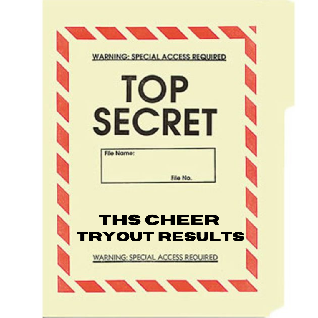 Tryout results