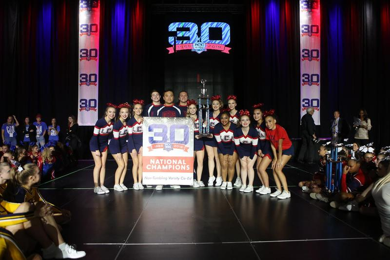 LCA Cheer Wins Nationals! Featured Photo