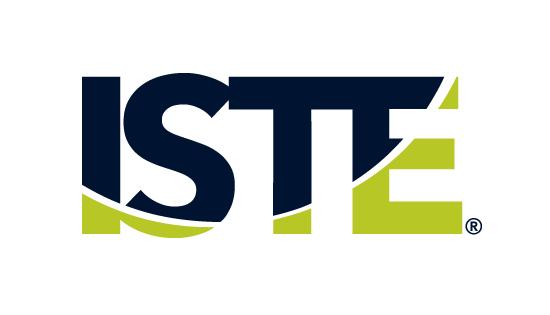 ISTE Text Logo