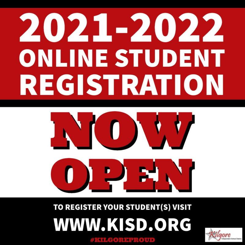 Online Registration NOW OPEN! Featured Photo