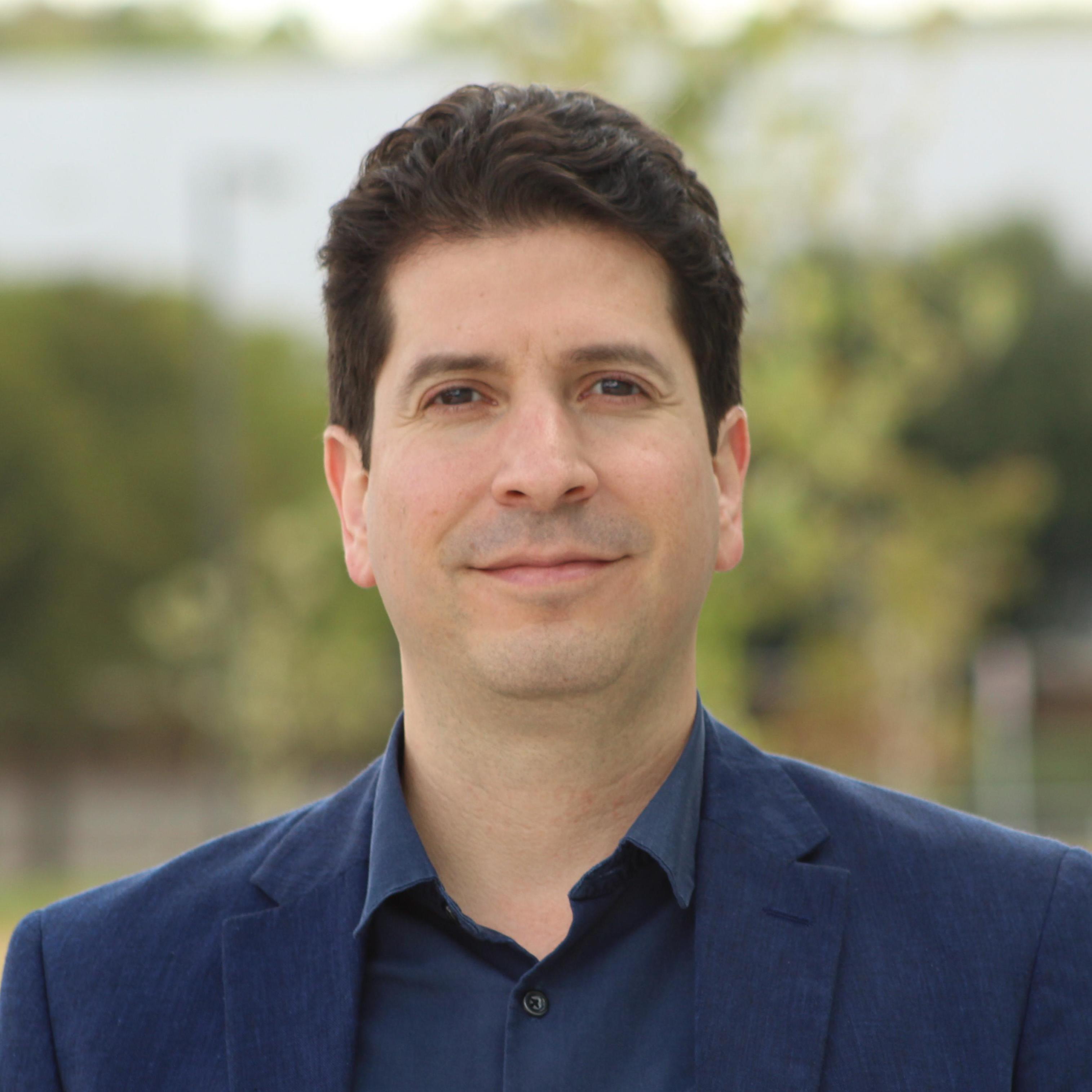 Marco Reyes's Profile Photo