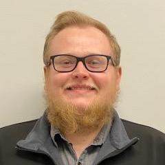 Nathaniel Garringer's Profile Photo