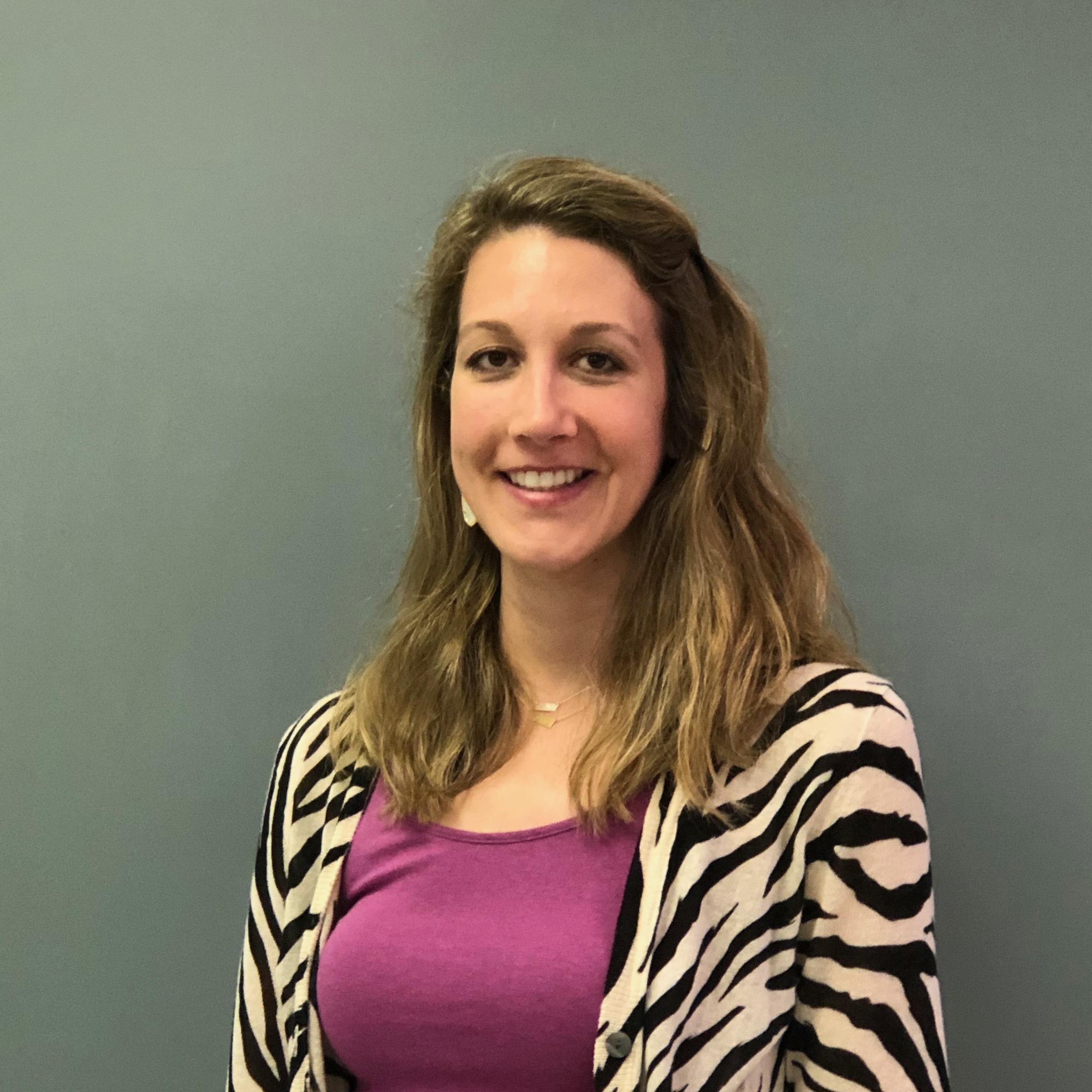 Whitney Olier's Profile Photo