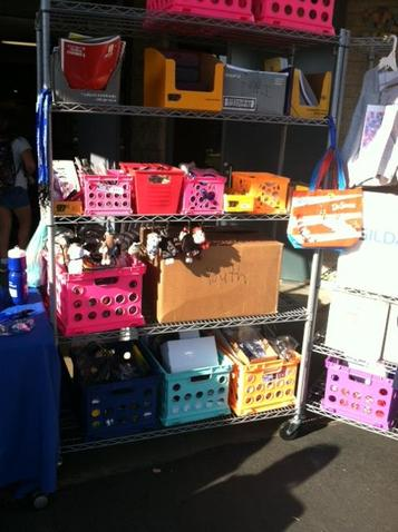 Student Store Merchandise