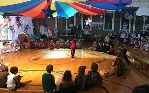 Campus Kindergarten Circus