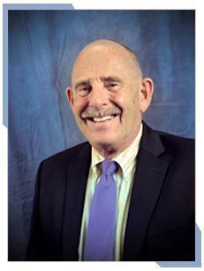A photo of Thomas Cox