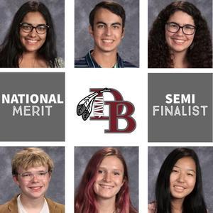 National Merit Semifinalist Scholars