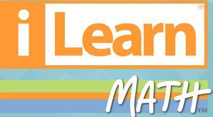 ilearn math logo