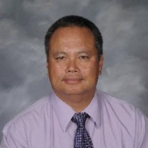 Principal - Mr. Tsuboi