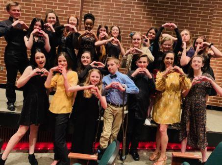 Willow Springs Middle School Principal Newsletter - February 27, 2020 Featured Photo