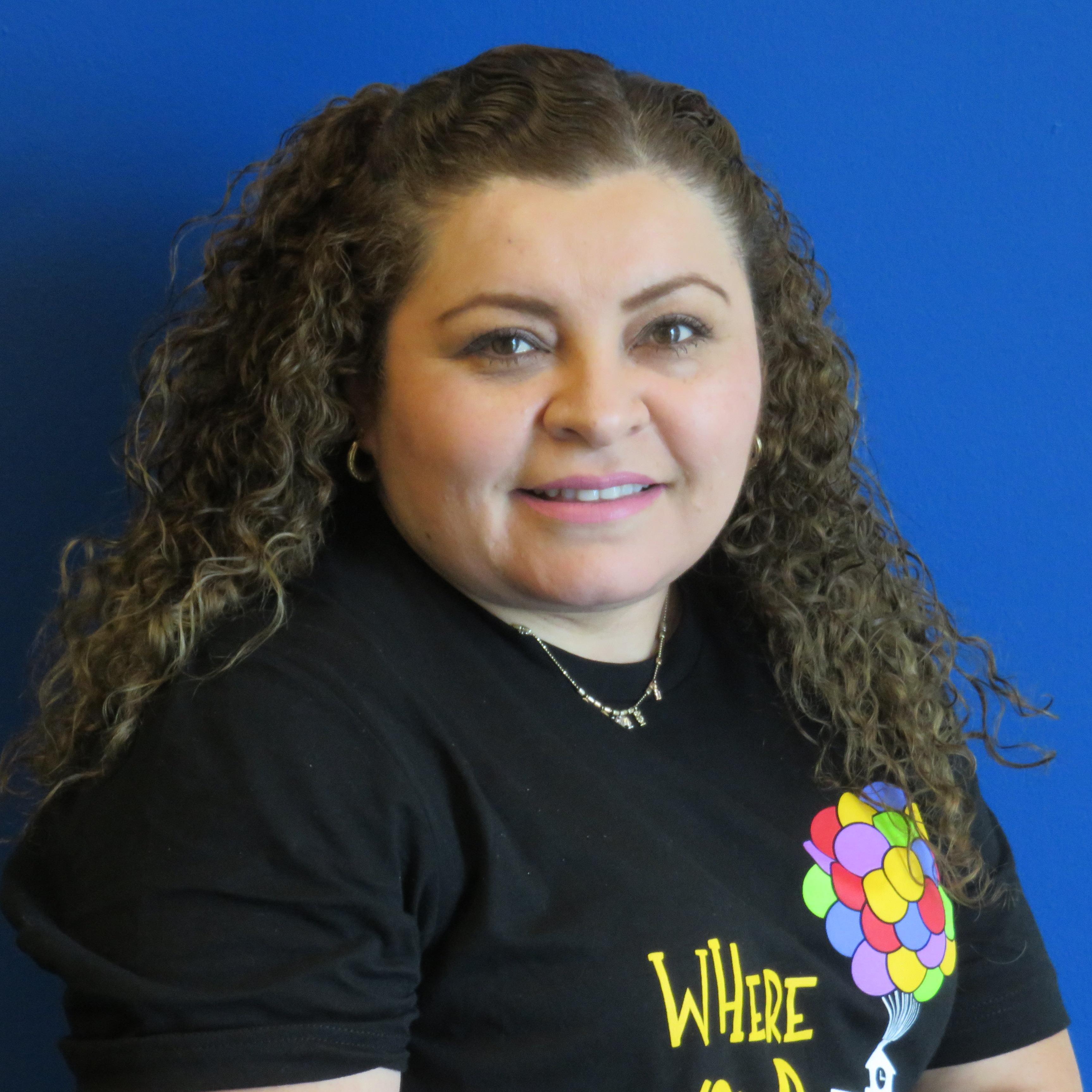 Yessenia Salgado's Profile Photo