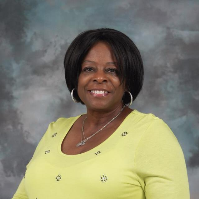 Vera Johnson's Profile Photo