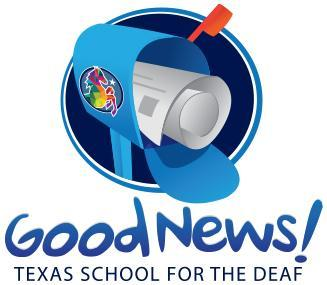 GoodNews: Texas School for the Deaf Ranger to Ranger - March 4, 2021 Featured Photo