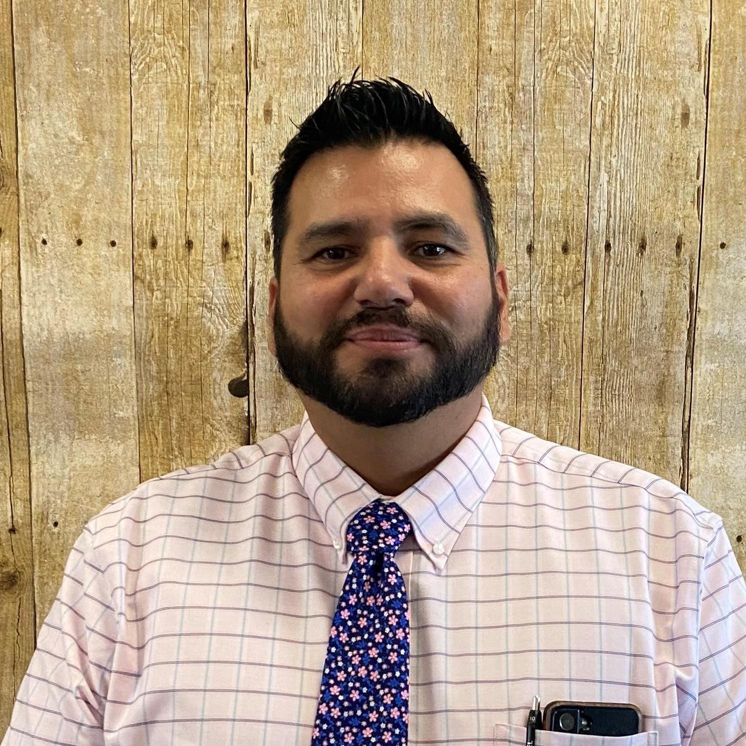 Mike Figueroa's Profile Photo