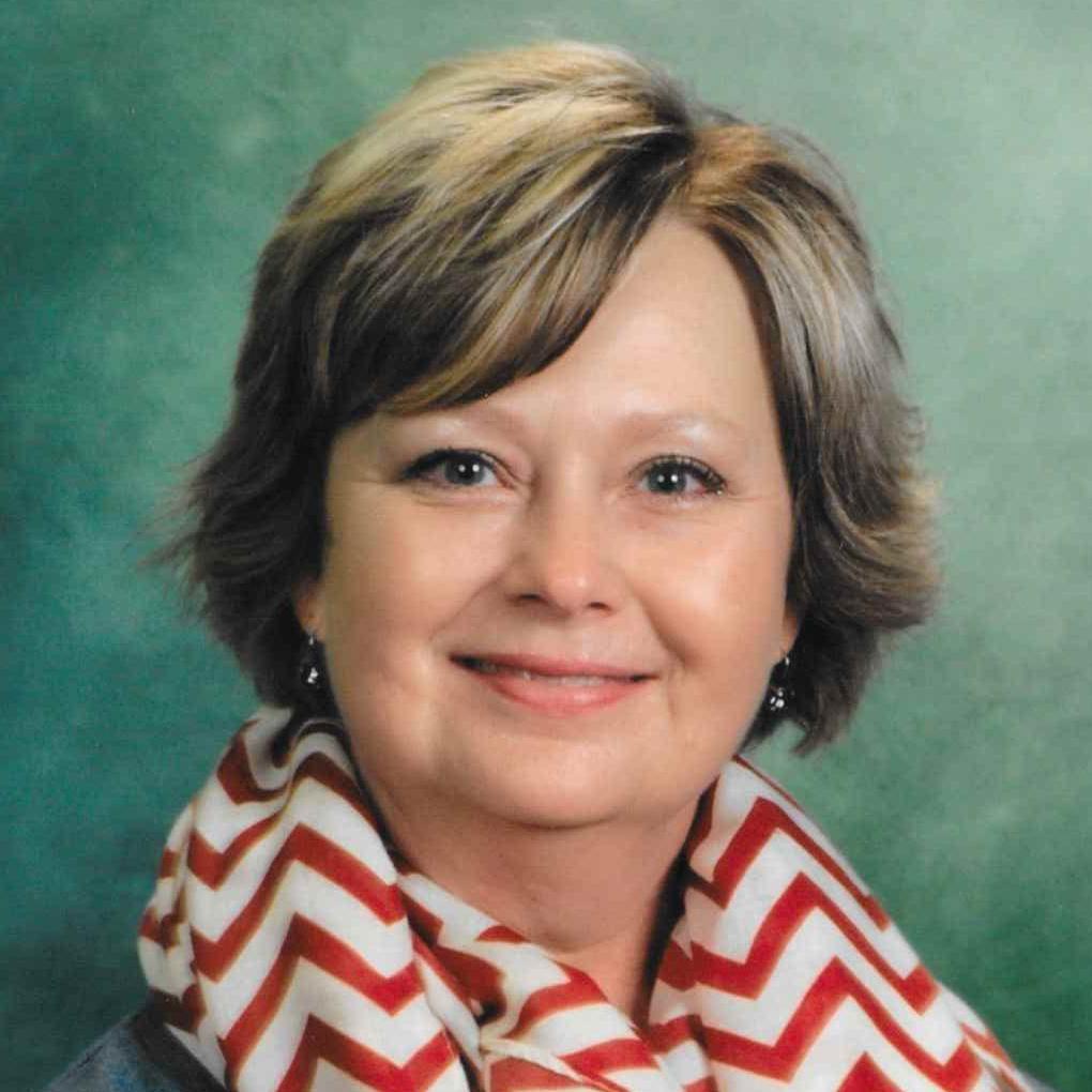 Pam Necessary's Profile Photo