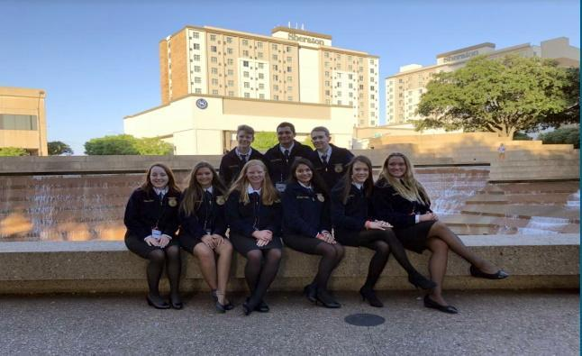Boyd FFA Recognition Thumbnail Image