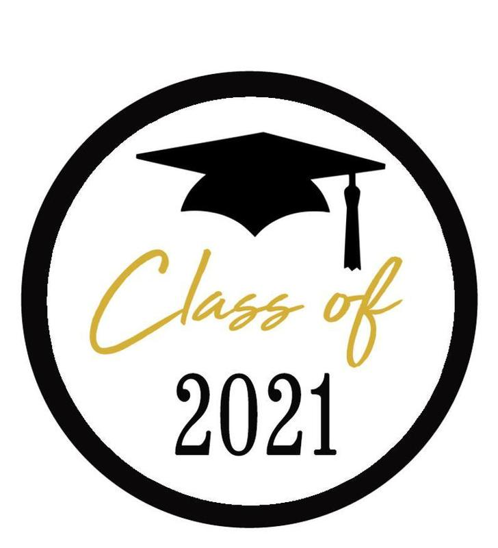 Class of 2021 Important Dates Thumbnail Image