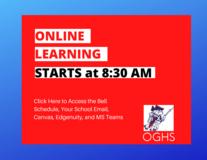 Online Learning Link