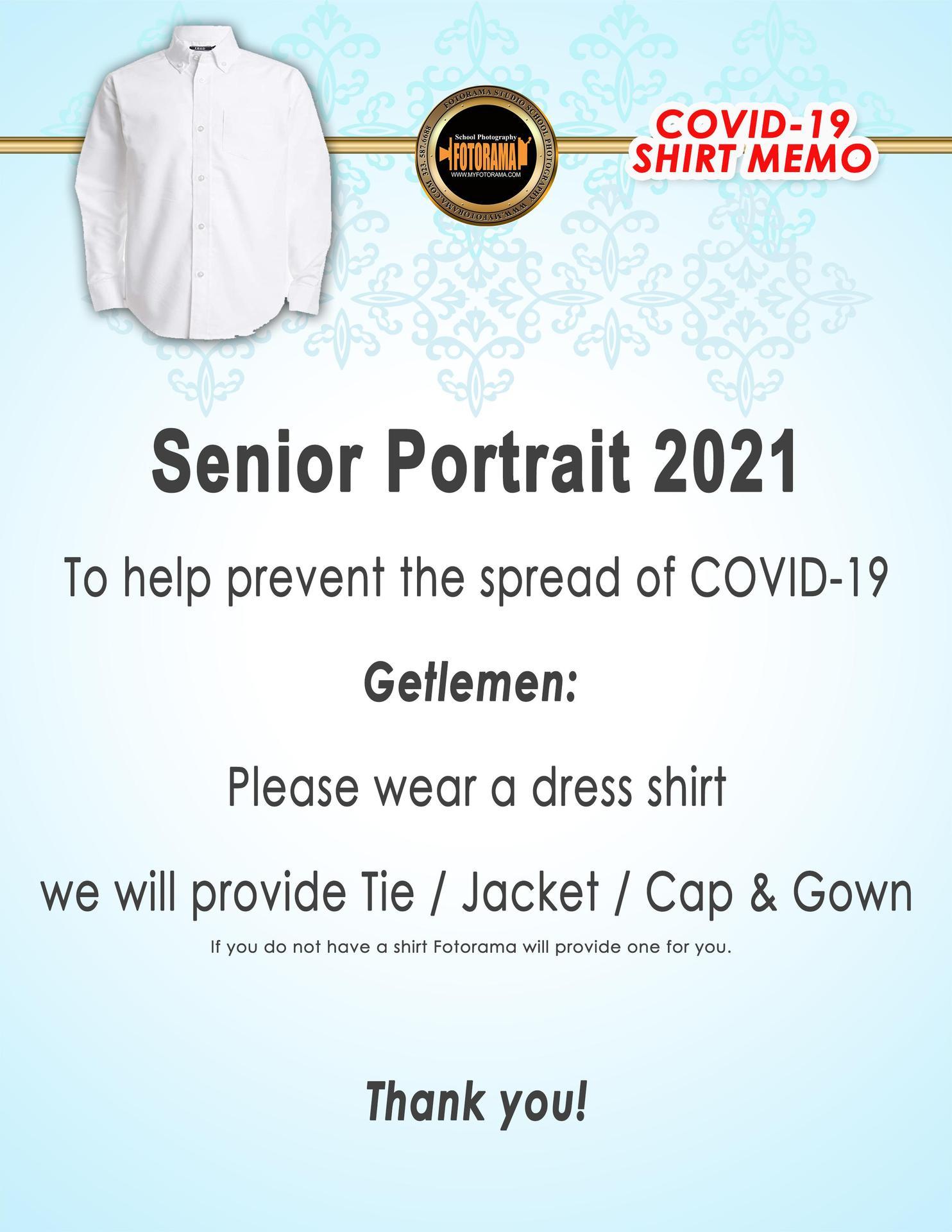 COVID SHIRT