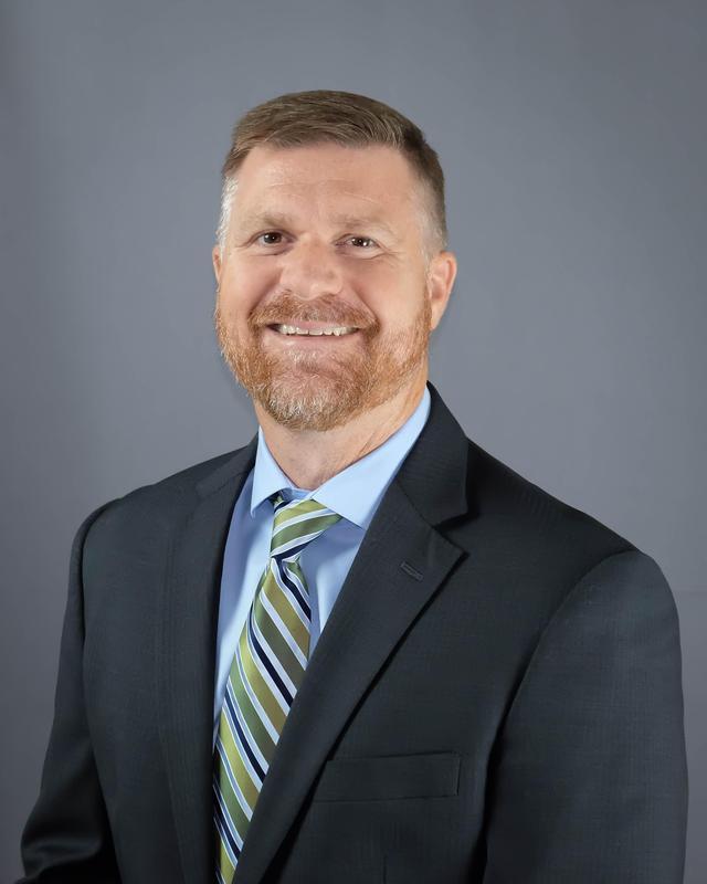 Dr. Greg Bonewald