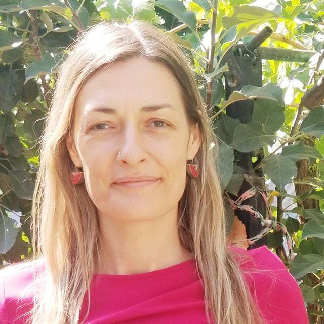 Natalie Waldheim's Profile Photo