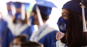 Prepa CUAM graduación clase 2021