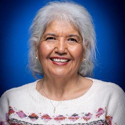 Frances Sandoval's Profile Photo