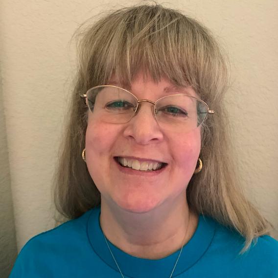 Karen Butcher's Profile Photo