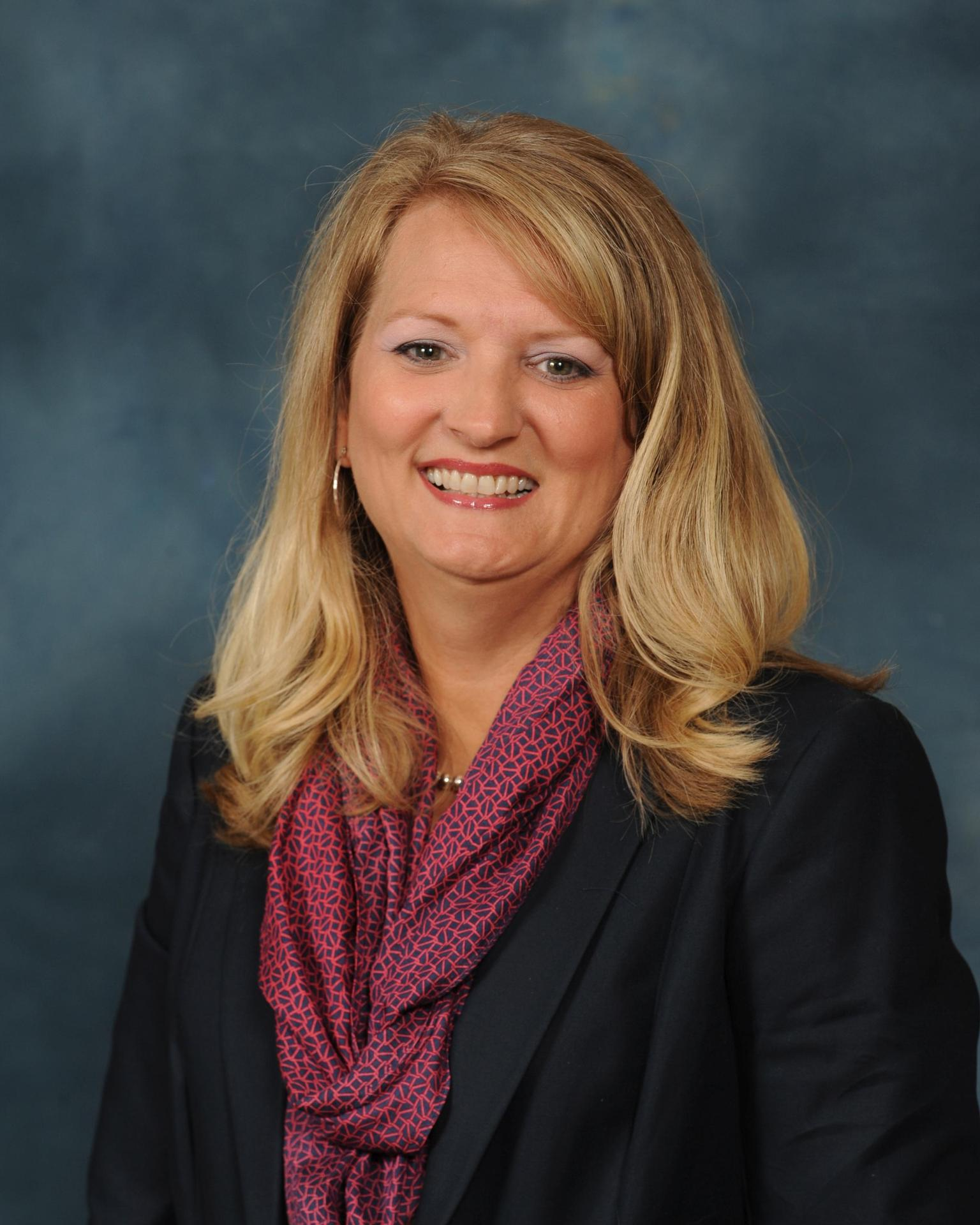 Michele Sherman Assistant Superintendent