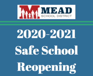 Mead SD safe school opening grx