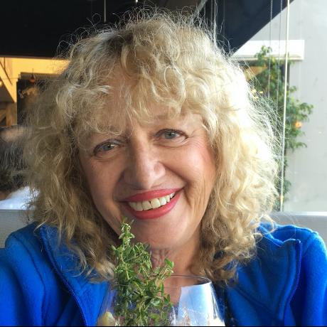 Yvette Martini's Profile Photo