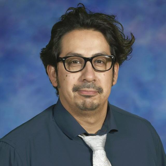 Beto Garcia's Profile Photo