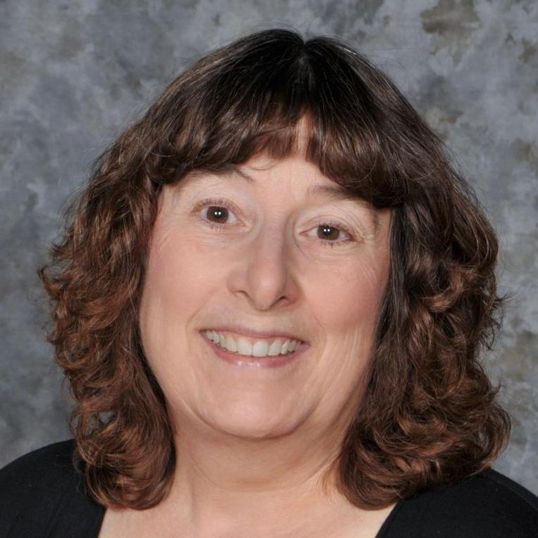 Ellen Zimmerman's Profile Photo