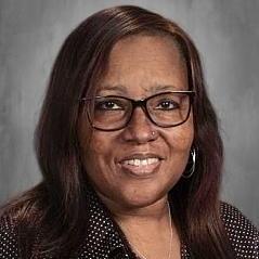 Timolin Gaines's Profile Photo