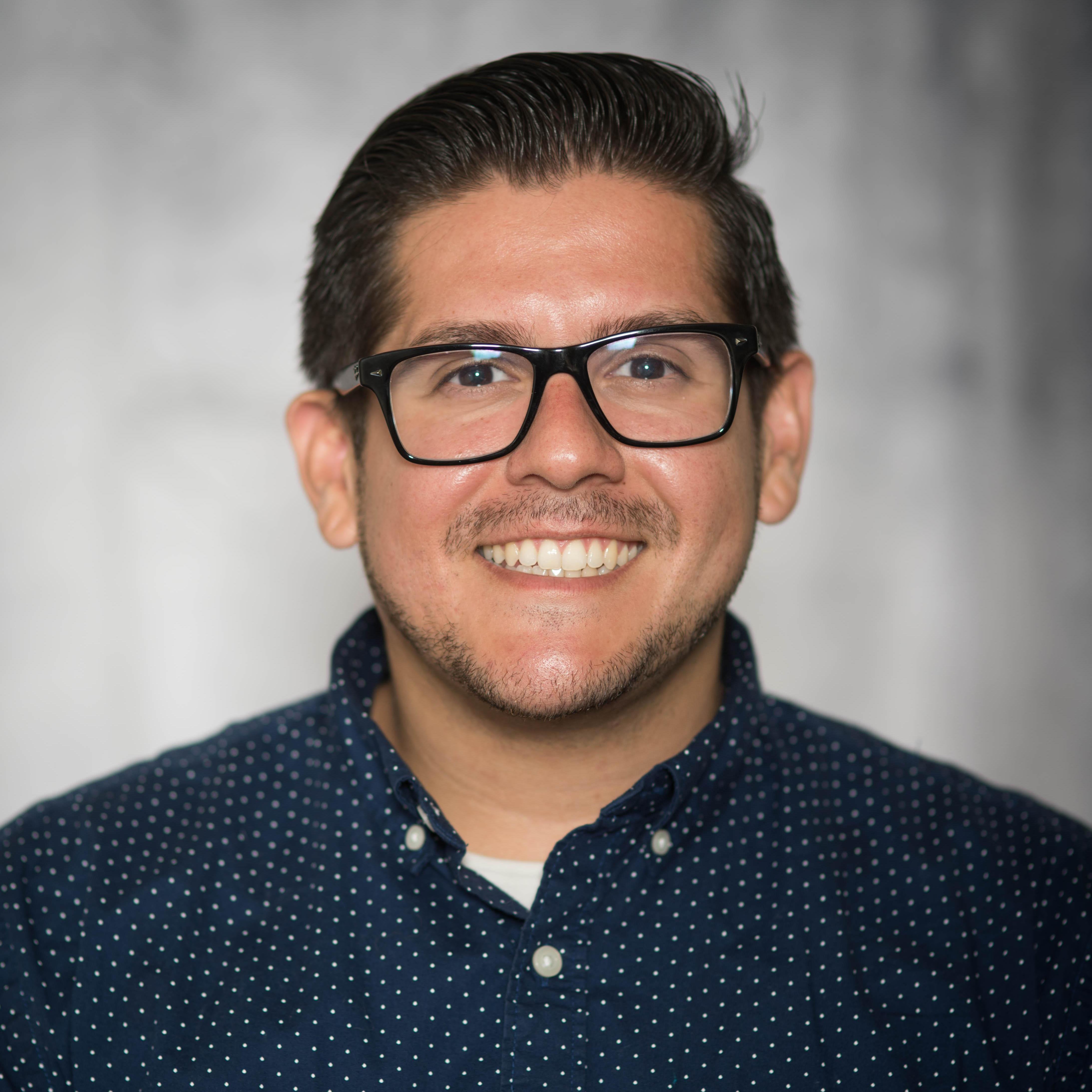 Andrew Ortiz's Profile Photo