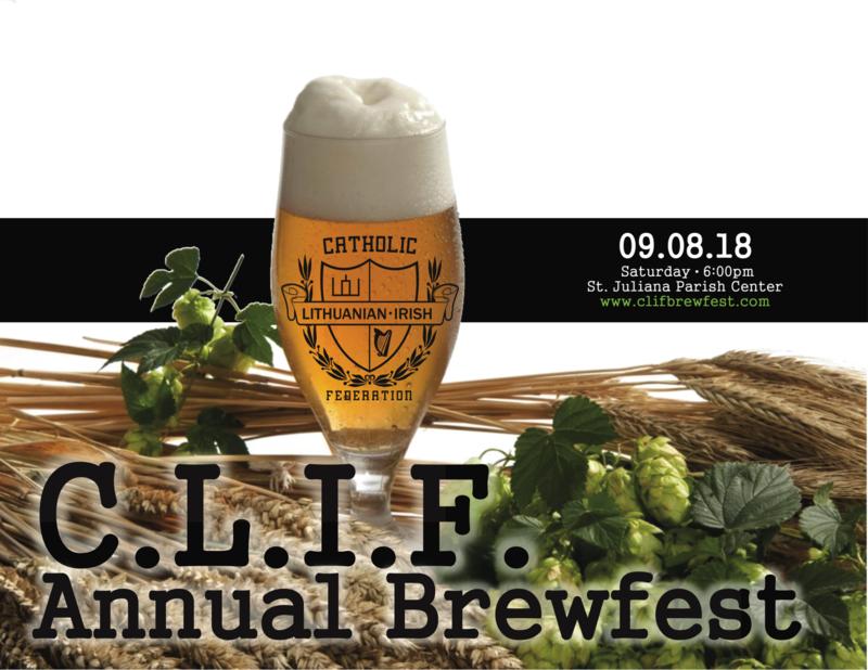 CLIF Brewfest - 09/08/18 Featured Photo