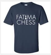 STEM Chess Team Shirt