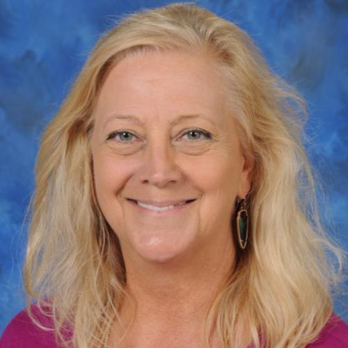 Nancy Baxter's Profile Photo