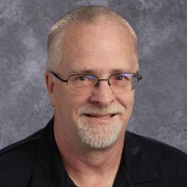 Todd Litchford's Profile Photo