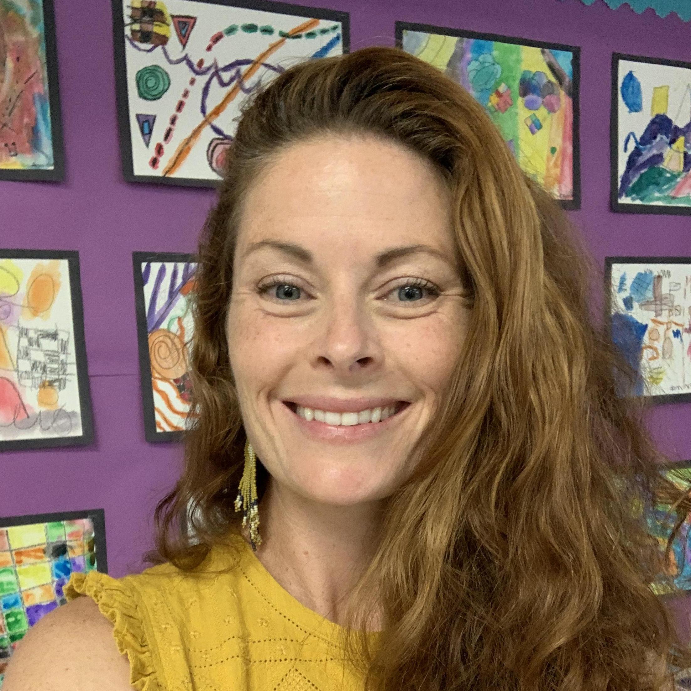 Katy Gilpin's Profile Photo