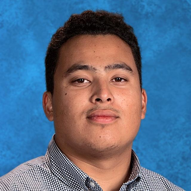 Denny Chavez's Profile Photo
