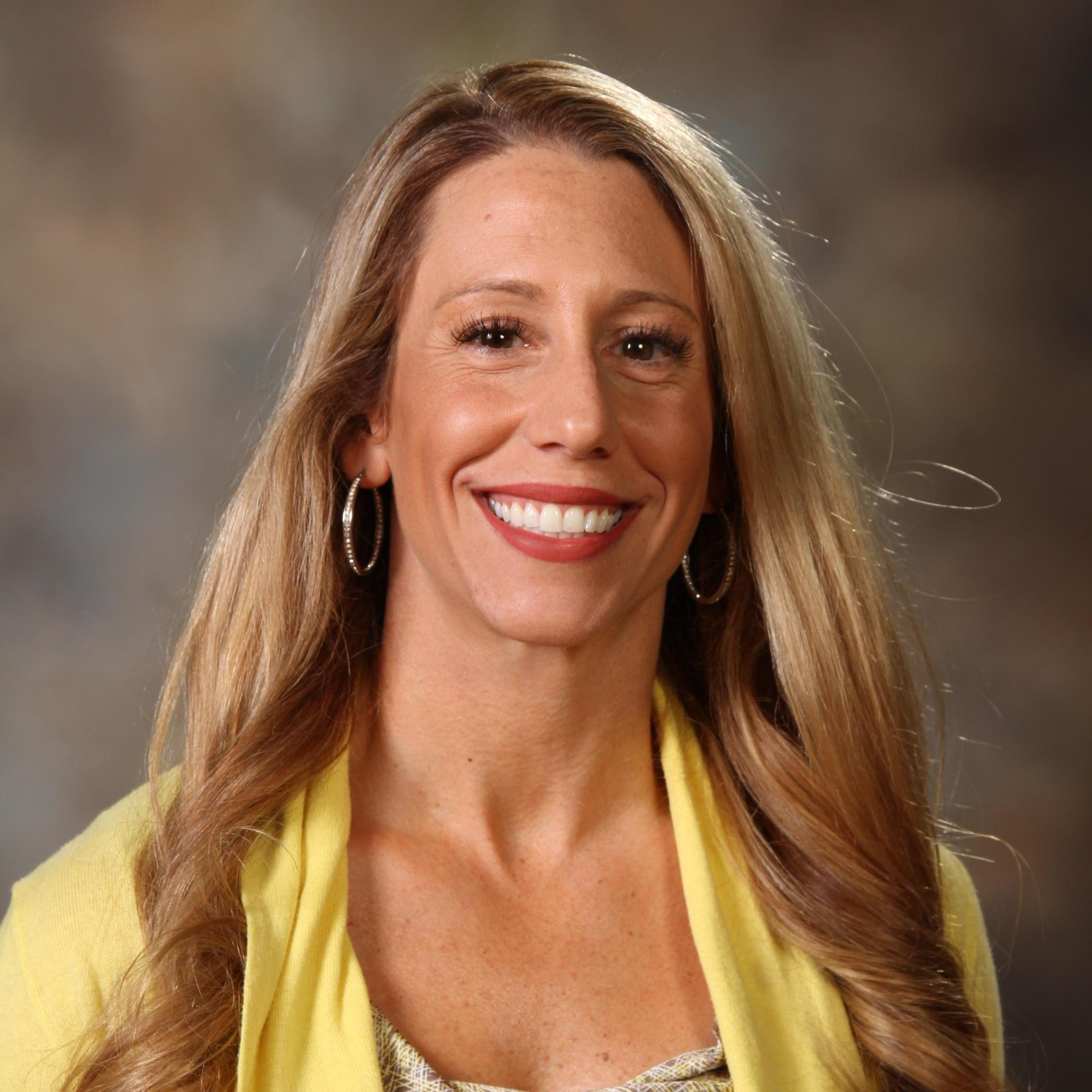 Rebecca Kramer's Profile Photo