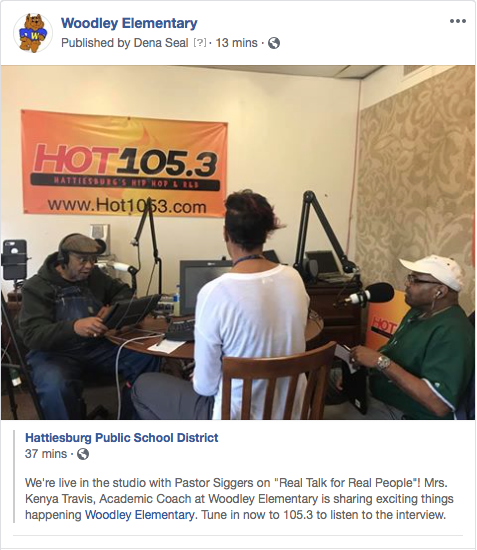 Hot 105.3 Featured Photo
