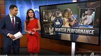 Afternoon clip News 4