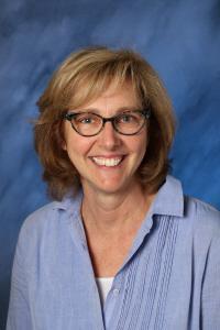 Mrs. Baricevic