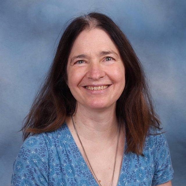 Jeanine Marley's Profile Photo