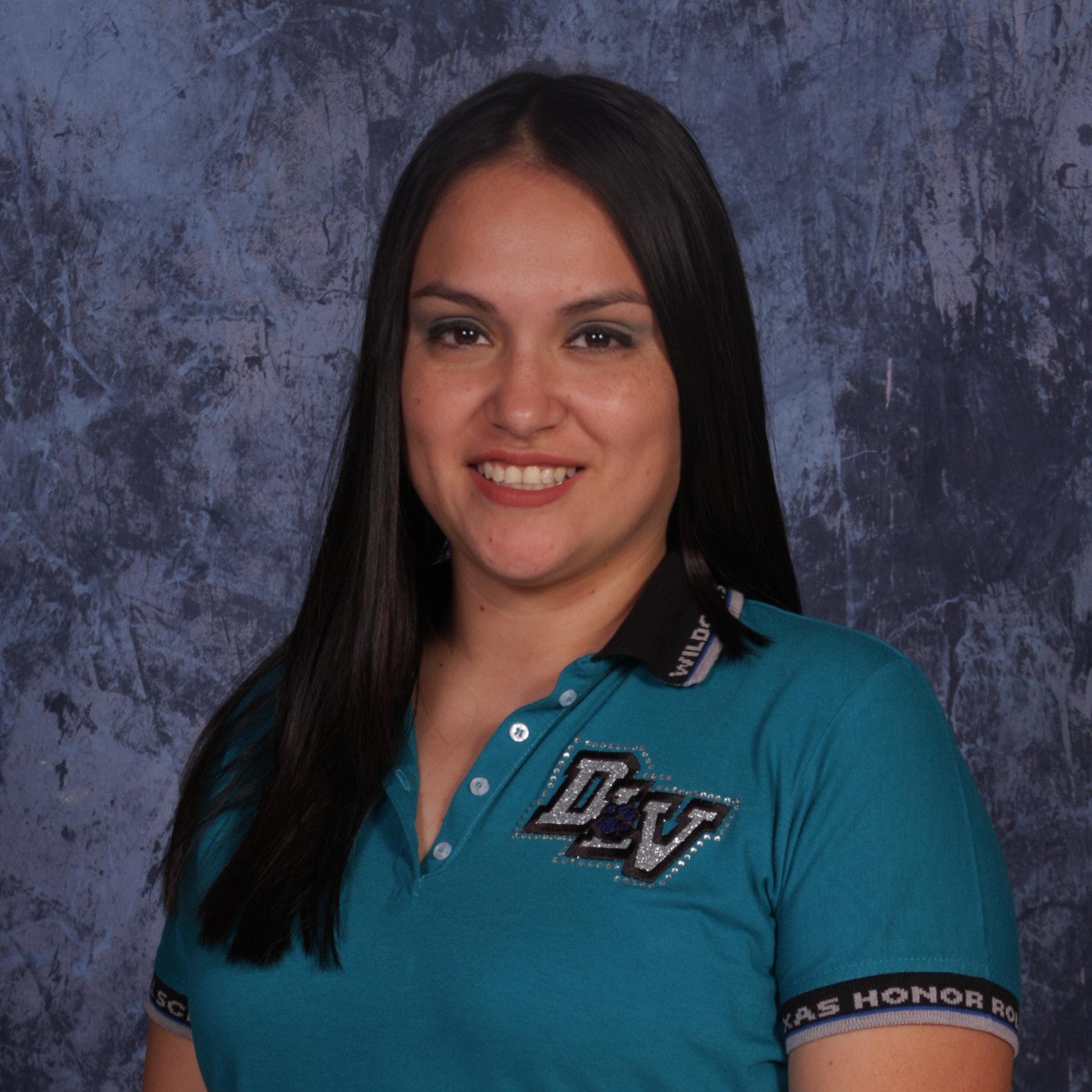 Nancy Tamez's Profile Photo