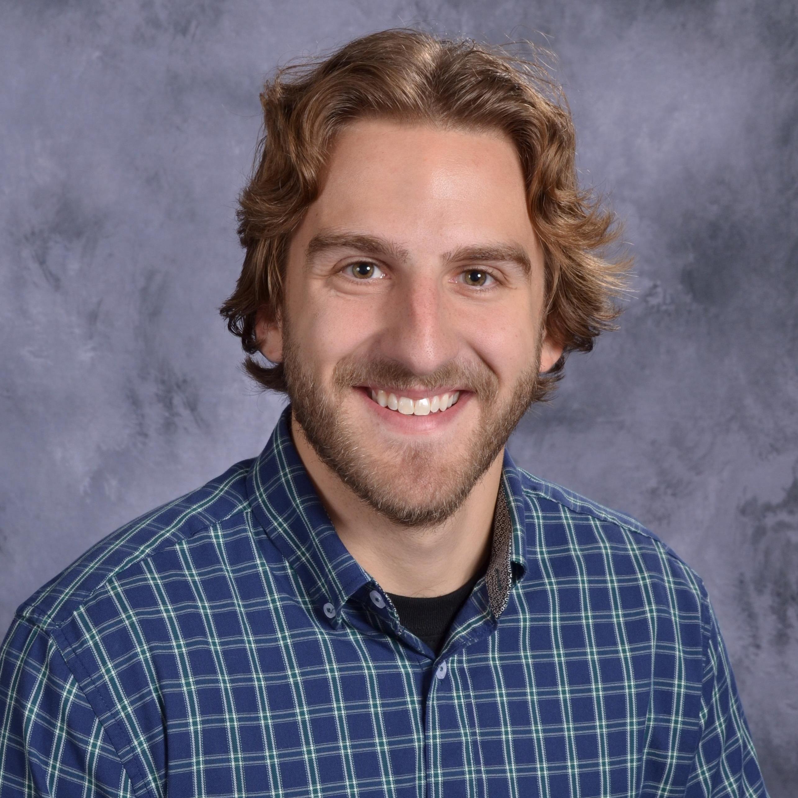 Caleb Nisley's Profile Photo